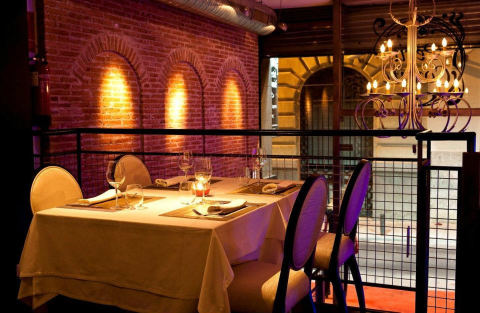 Vea Restaurant And Bar
