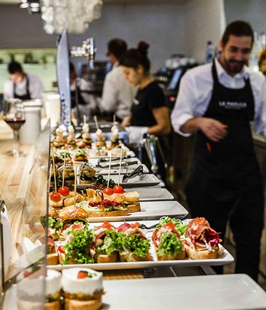 Restaurante la maruca barra de ideas - Restaurante la maruca ...
