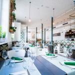Bacira, fusión culinaria