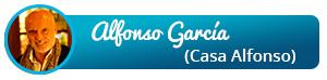 Blog de Alfonso García
