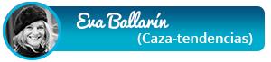 Blog de Eva Ballarín