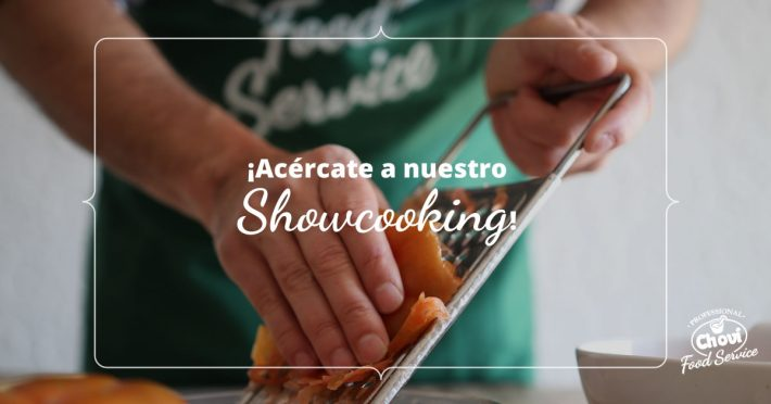 Showcooking-Facebook