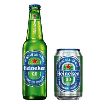 00 Heineken 00 Botella y lata