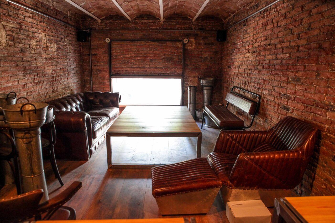 Lounge nº30