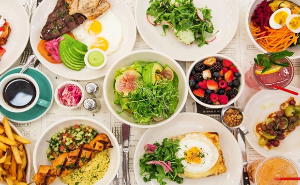 brunch ideas para dinamizar tu carta de verano